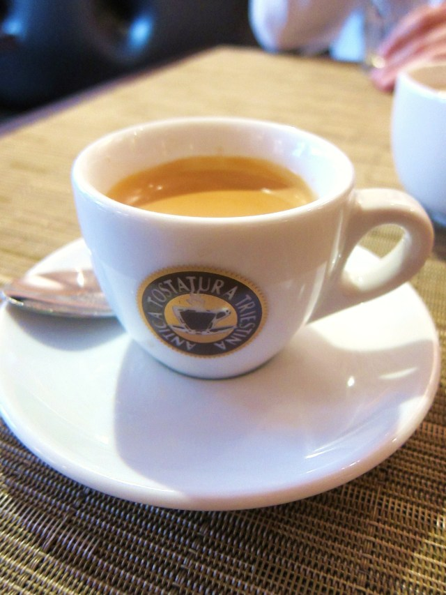 single-espresso